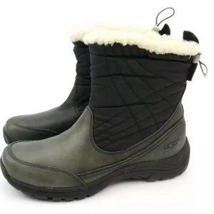 UGG Australia Waterproof Women's Boot Sheepskin
